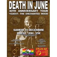 Brest 2011 Poster
