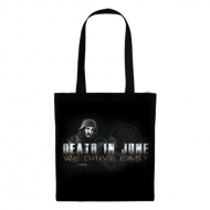 We Drive East Tote Fashion Bag
