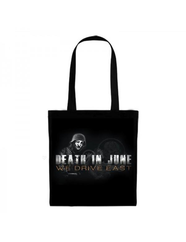 We Drive East Tote Fashion Bag