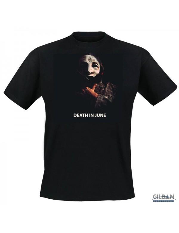 Douglas P. - Black T-Shirt - M - Girly