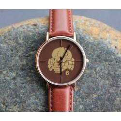 Tick Tock Watch Gold...
